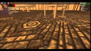 Temple Of Memories-Roblox