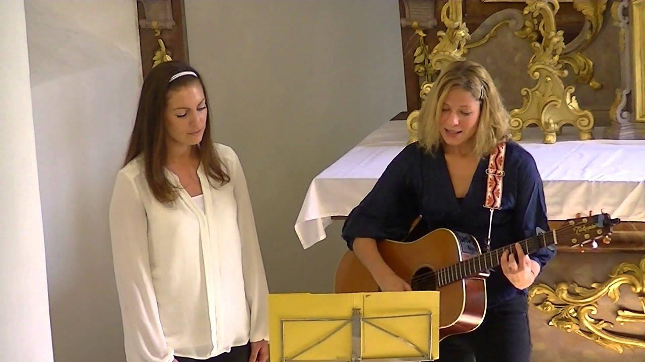 Mögen Engel Dich Begleiten Tauflied Video Und Songttexgt