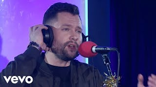 Calum Scott - Dancing On My Own in the Live Lounge