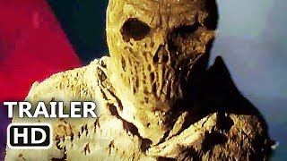 THE SANDMAN Official Trailer (2017) Haylie Duff, Tobin Bell Movie HD