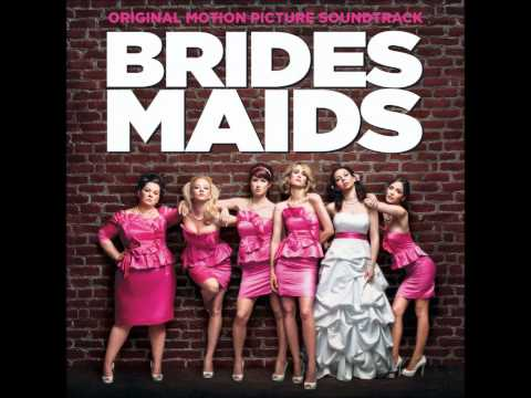 Bridesmaids Soundtrack 06 - I've Just Begun (Having My Fun) By Britney Spears