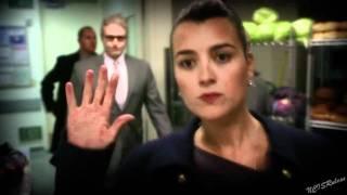 NCIS Ziva & Eli David // Apologize