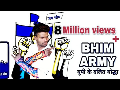 Bhim Army new song Manjeet Mehra and Ravi kant dance coyorogarpy 2018 rk super dancer