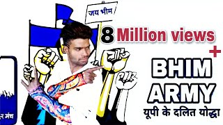 Bhim Army new song Manjeet Mehra and Ravi kant dance coyorogarpy 2019 rk super dancer