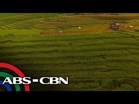 Bandila: Mga tagong pasyalan sa Bohol, patok ngayong tag-init