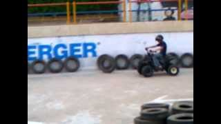 Nisar Shaheed Park - 17 June,12 2017 Video