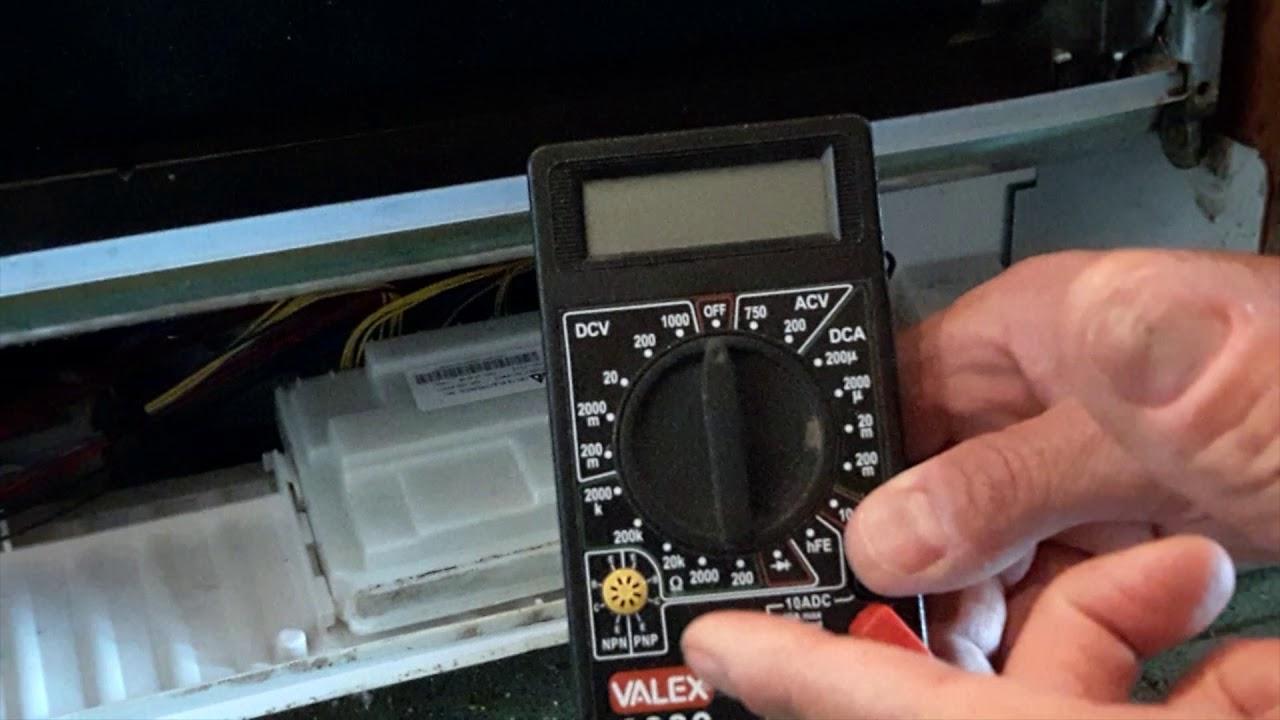 Schema Elettrico Lavastoviglie : Come capire se la scheda elettronica della lavastoviglie è rotta
