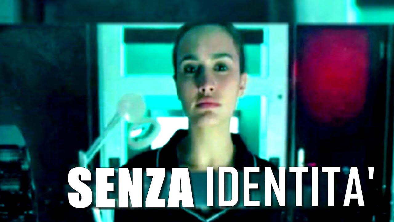 Senza identita 39 anticipazioni con l 39 attrice di pepa youtube for Senza identita trailer