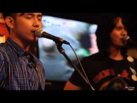Mr.Big - Take Cover (Cover by Kanda Band)