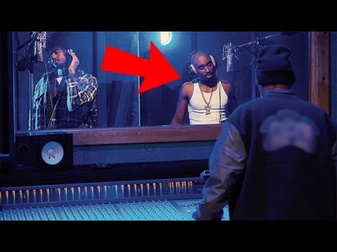 Tupac Is Alive & Recording New Music