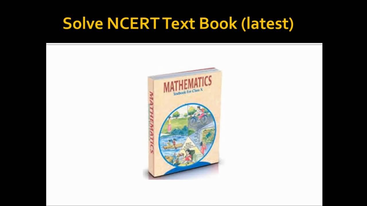 10 Maths Score Book