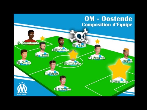 On Mouille Le Micro ! 27/07/2017 OM 4-2 Oostende