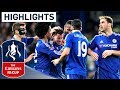 Chelsea 5-1 Man City - Emirates Fa Cup 2015 16 (r5) | Goals & Highlights video