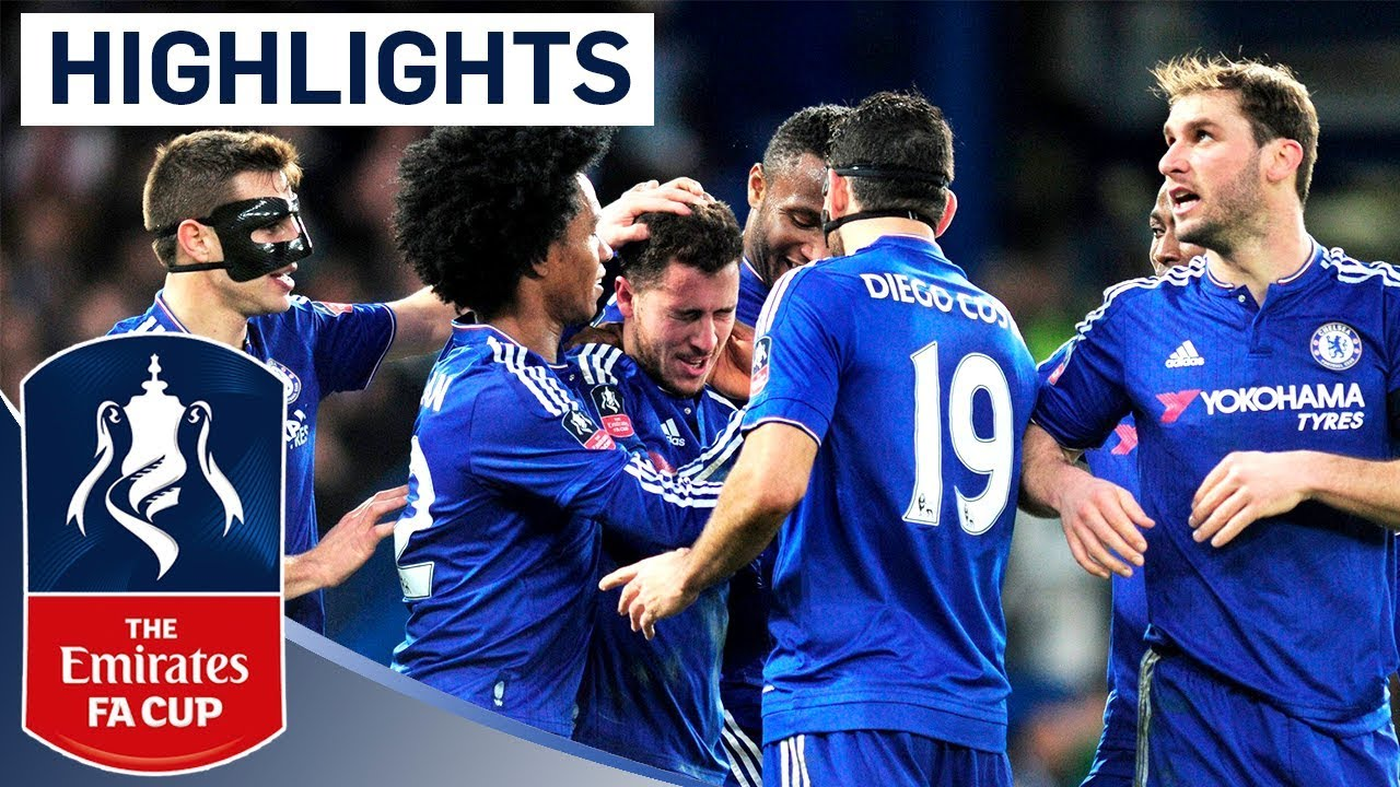Chelsea man city highlights