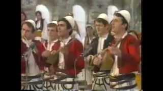 Hysni Dida dhe Rrustem Çela - Në themel të shqipes gur iu ba