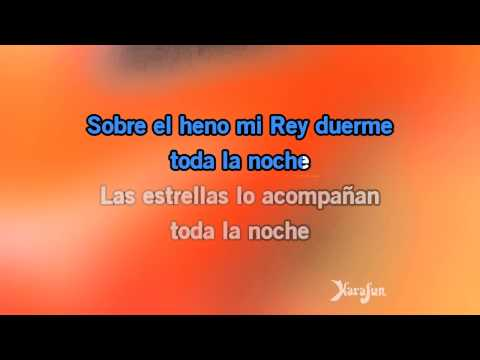 Karaoke Toda La Noche - Christmas Carol *