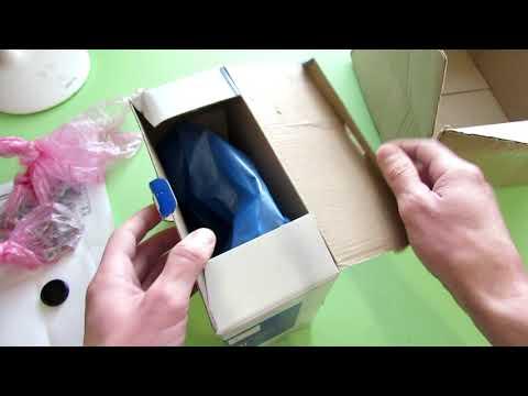 Вилка сцепления  ВАЗ 2110, 2111, 2112, распаковка посылки.