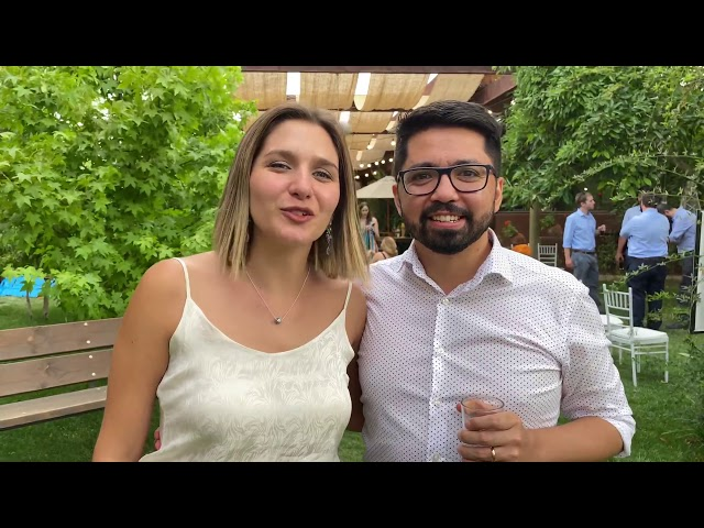Romina y Cris