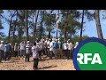 Người Thượng tị nạn: Nếu VN có tự do tôn giáo sẽ trở về!   © Official RFA