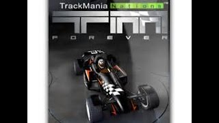 TrackMania Nations Forever-PC Gameplay-Nadeo?-{1}
