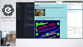 Techladies 2018 Pre-Bootcamp Workshop 1: HTML/CSS (Part 2 of 3)