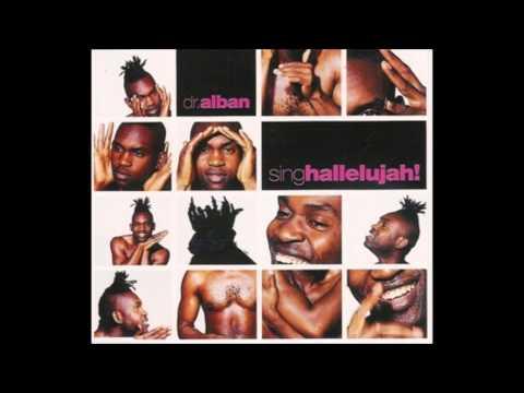 Dr Alban Sing Hallelujah original version 1992