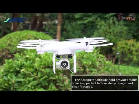 Фото JJRC H68 WiFi FPV DRONE FOR BEGINNERS