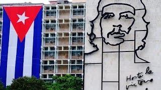 La Revolución Cubana - Che Guevara