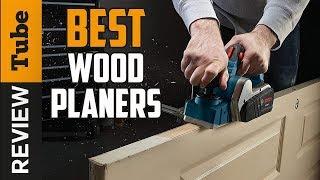 ✅Wood Planer: Best Wood Planer 2019 (Buying Guide)