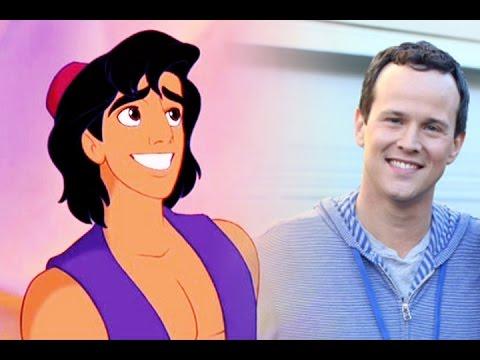 Dr Evan Interviews Scott Weinger From Disneys Aladdin And Fuller