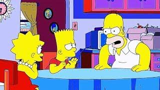 The Simpsons - 'Tis the 30th Season 3/6