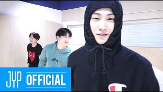 "GOT7 ""Look"" Dance Practice (Boyfriend Ver.)"