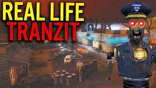 Tranzit in Real Life (Storyline, Location and History)