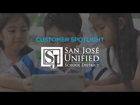Customer Success: San José Unified Integrates Active Directory, Box
