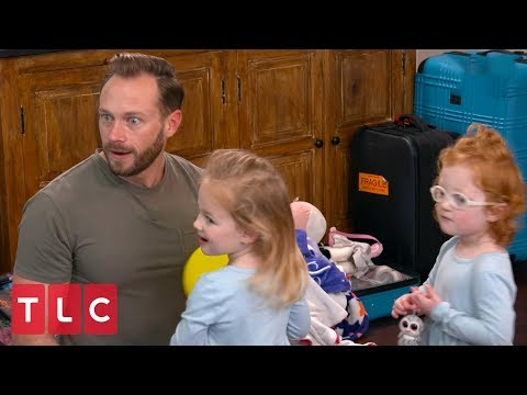 Did the Busbys From TLC's 'Outdaughtered' Move to Dallas