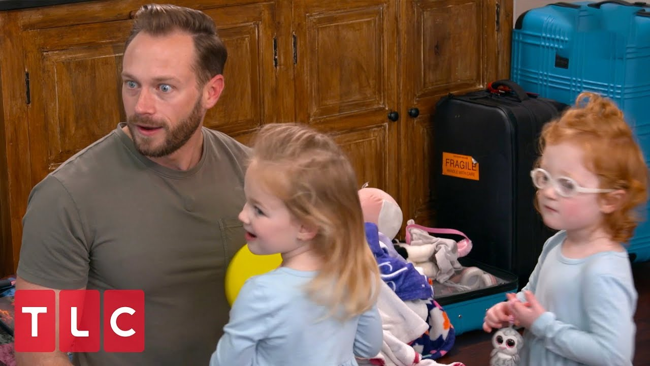 Did the Busbys From TLC's 'Outdaughtered' Move to Dallas? - Where Do