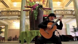 YOUR SONG (Elton John)  Michael Lucarelli, guitar