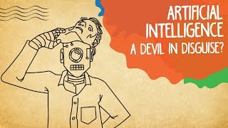 Artificial Intelligence: A Devil In Disguise? | Whack & Epified