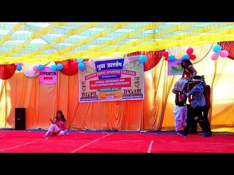 Hit Item Fusion Song Choreographed By Prashant Rane { King's Move}