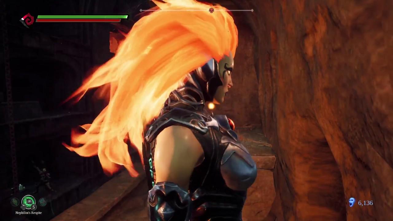 Darksiders 3 Land of Flame (PS4 Pro) I Alza Magazín ...