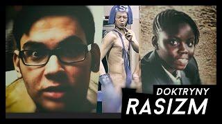 Rasizm - [Biblioteka Doktryn]