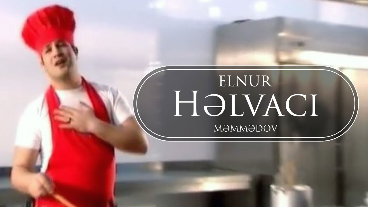Elcin Huseynov-Toy Popuri 1 - Niel Orkestro