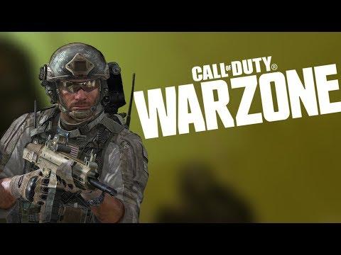 WARZONE Call Of Duty: Modern Warfare ★ Gratis Battle Royal ★ PC 1440p60 Gameplay Deutsch German
