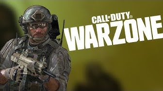WARZONE Call of Duty: Modern Warfare ★ Gratis Battle Royal ★ PC 1440p60 Gameplay Deutsch German