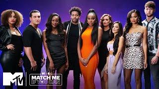 Match Me If You Can (Season 1) Trailer   MTV + Pepsi Mango
