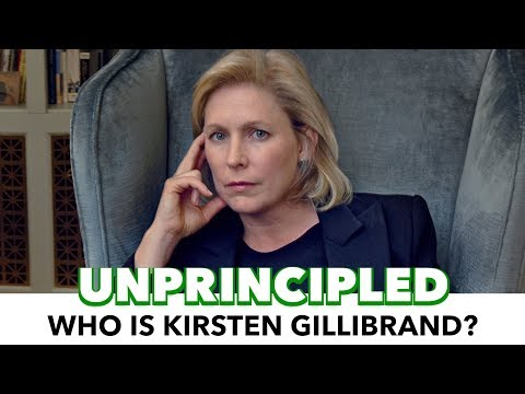 Kirsten Gillibrand: Progressive Or Impostor?