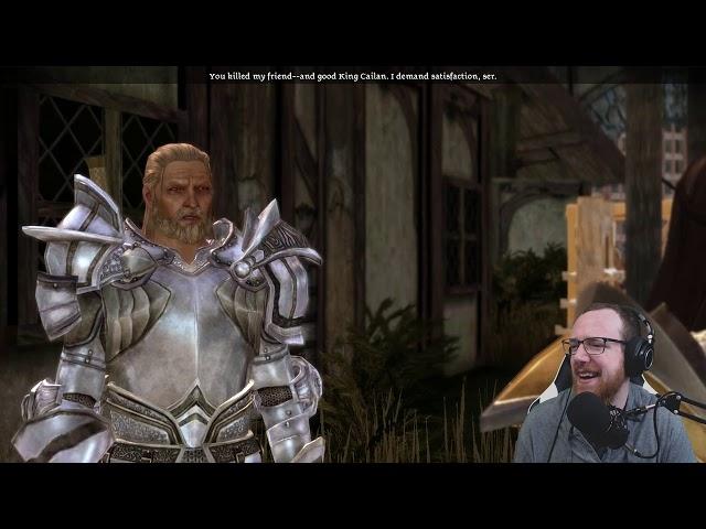 Dragon Age: Origins - Part 20