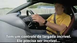 top gear james may 2012 nissan gtr launch control