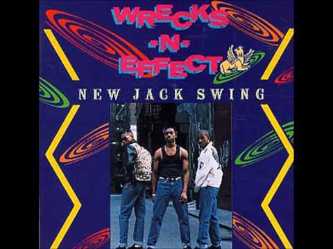 wreckx n effect new jack swing 2