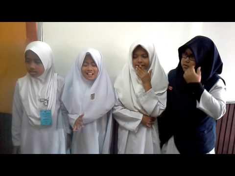 Teman Bintang - Girls 5S